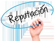 reputacion- Packs Recoletos Ciber
