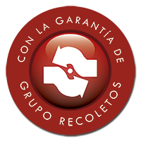 Sello garantia Recoletos Consultores